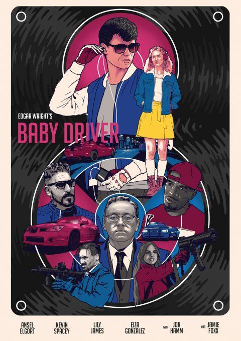 Baby Driver v1