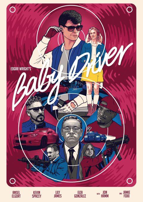 Baby Driver v2