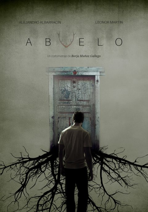 Short Film Poster : Abuelo