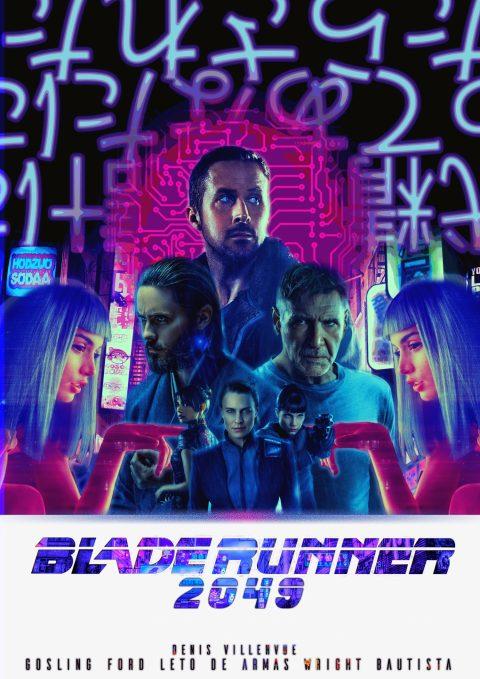 Blade Runner 2049 – Neon