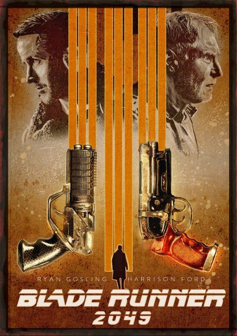 Blade Runner 2049 – Duality