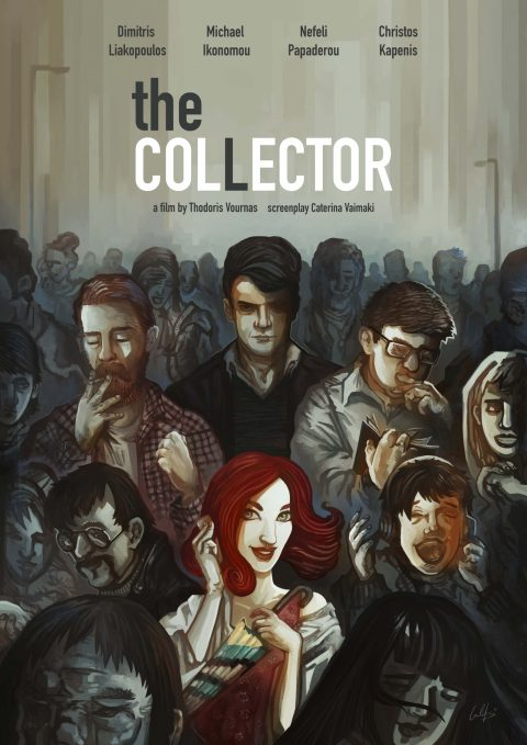 † the Collector †