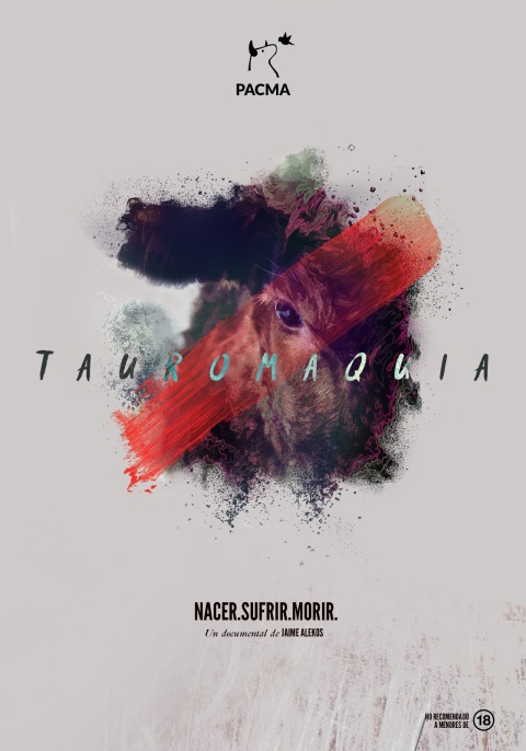 Documentary Film Poster : Tauromachy