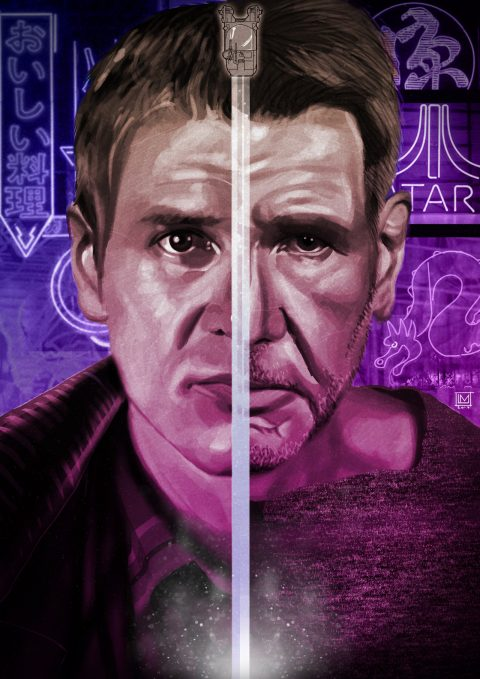 Blade Runner – Past and Future