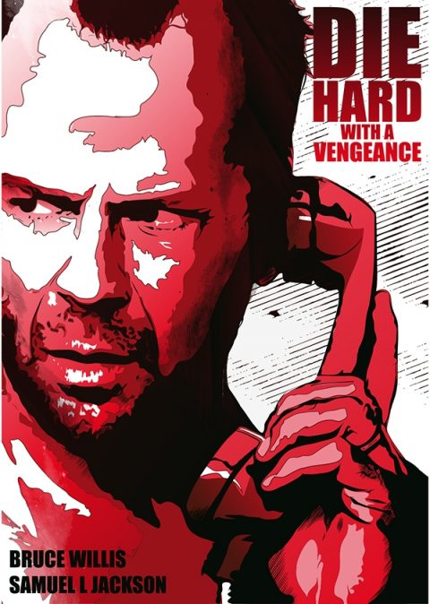 Die Hard |Yippie kay yay
