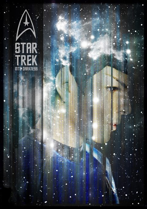 Star Trek Into Darkness – Spock