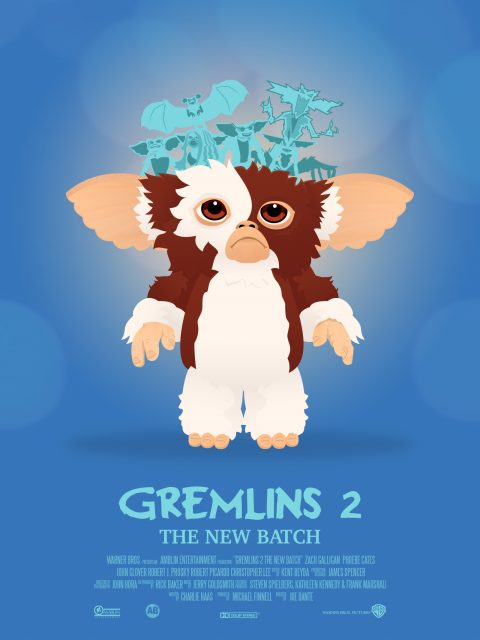 Gremlins 2 – The New Batch (1990)