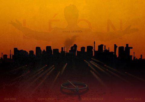 Leon v2 by 3ftDeep