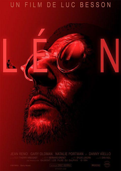 Leon by 3ftDeep