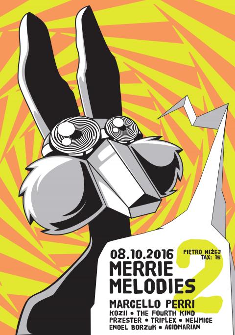 Merrie Melodies 2