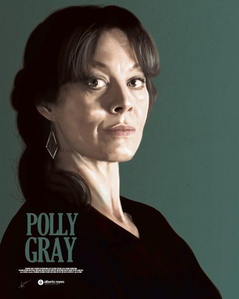 POLLY GRAY