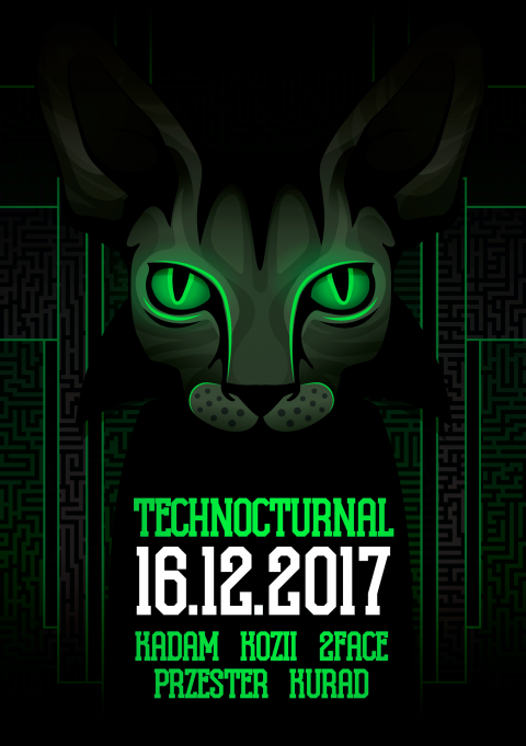 Technocturnal