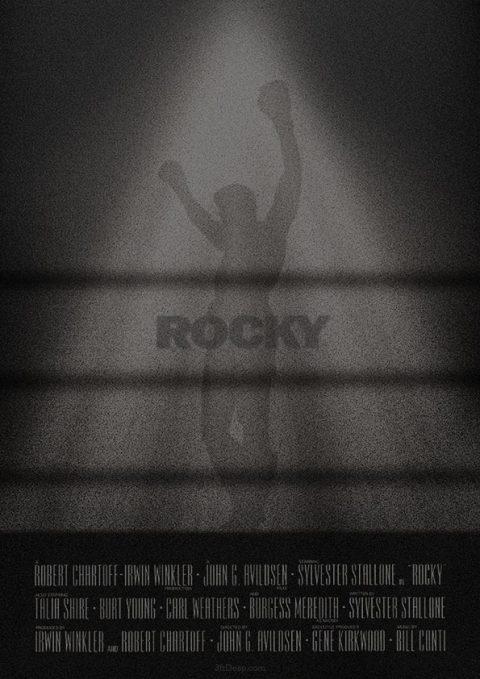 Rocky by 3ftDeep