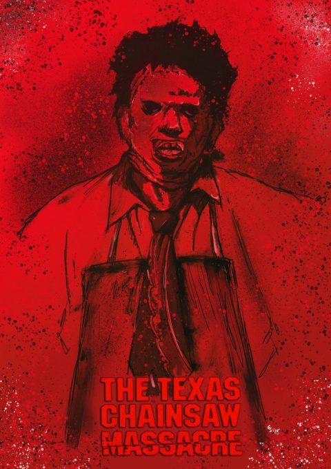 The Texas Chainsaw Massacre – 1974