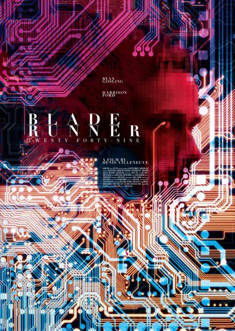Blade Runner 2049 –Circuits