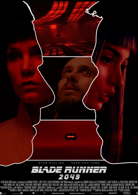Blade Runner 2049 – RED