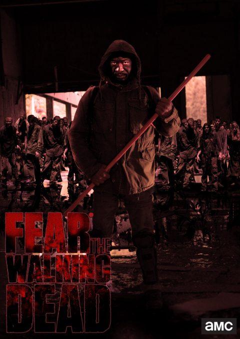 FEAR THE WALKING DEAD – #FTWD-PT