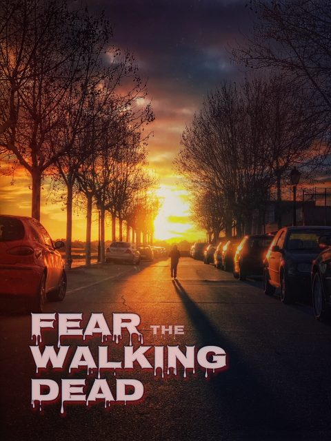 Fear the walking Dead 4