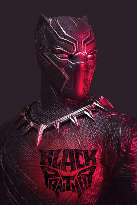 Black Panther M