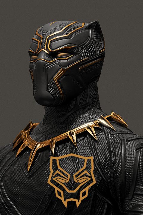 Black Panther Y