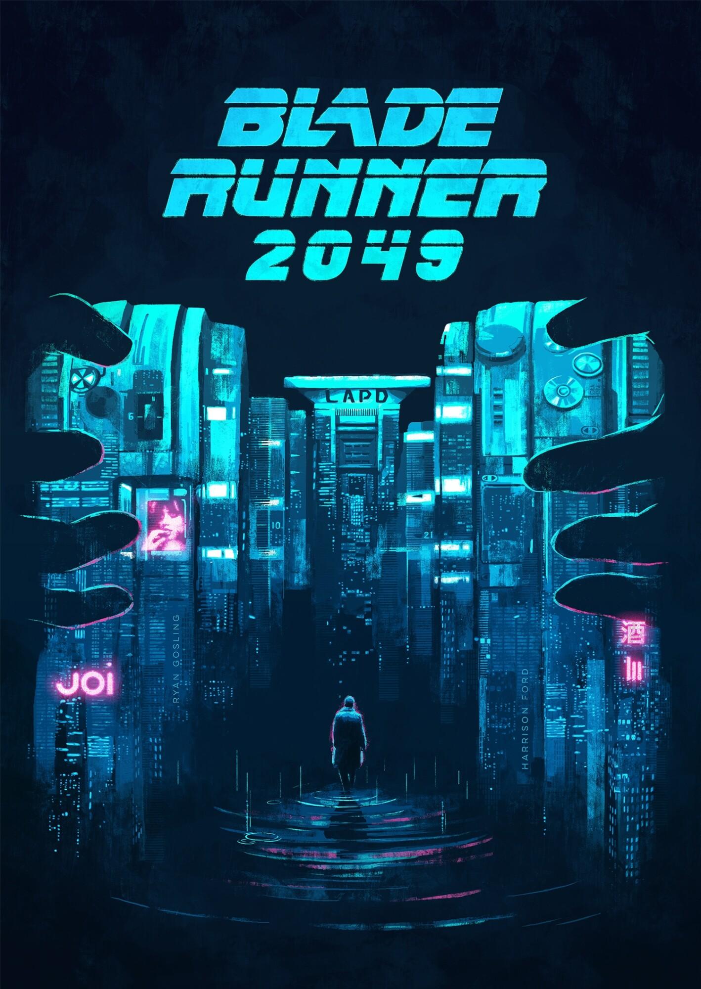 Blade Runner 2049. | Reel Insights