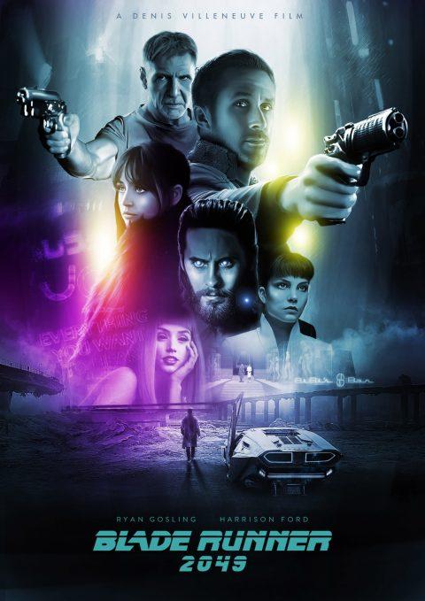 Blade Runner 2049 – Noir