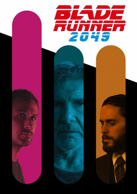 Shades of Blade Runner 2049