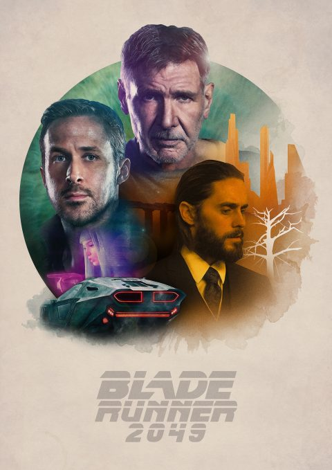 Blade Runner 2049 Alternative Poster
