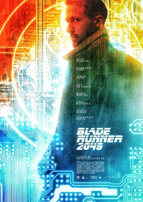 Blade Runner 2049 – Hot Neons