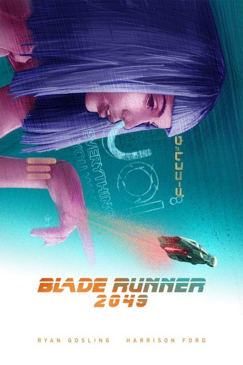Blade Runner 2049 – JOI