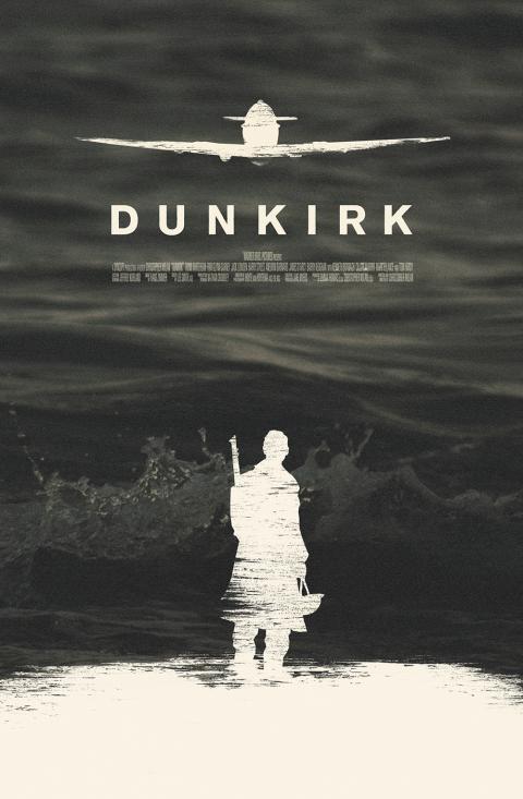 Oscars 2018: Dunkirk