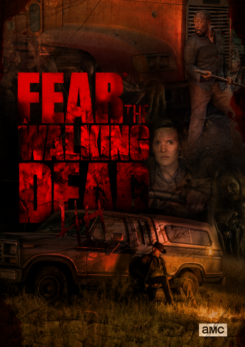 Fear the Walking Dead IIII
