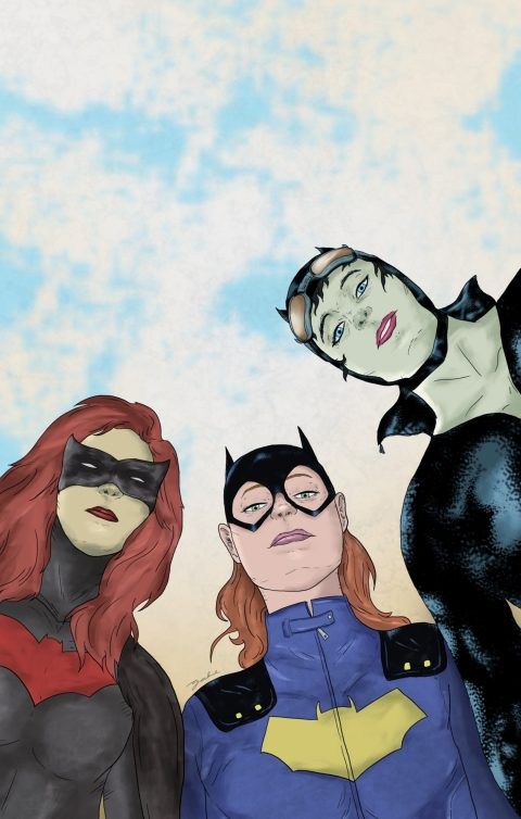 Gotham's Girl