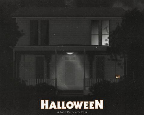 Halloween – a John Carpenter film