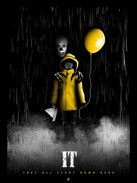 IT – King for a Day