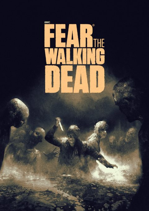 Fear the Walking Dead Version 1