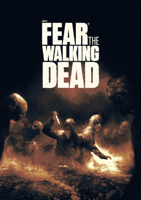 Fear the Walking Dead Version 2
