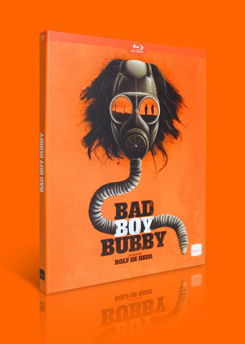 Bad Boy Bubby – Blu-Ray release