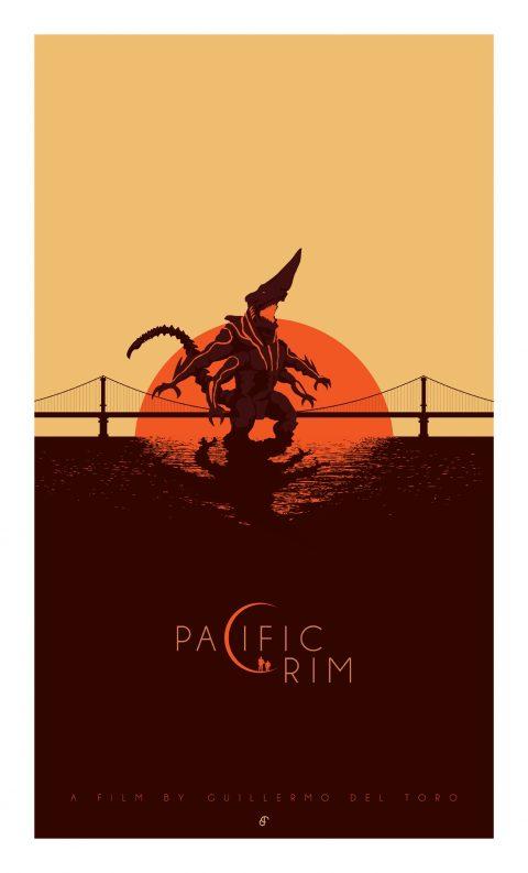 Pacific Rim – kaiju edition