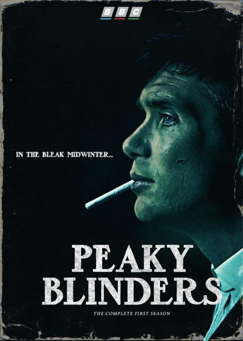 Peaky Blinders (VHS)
