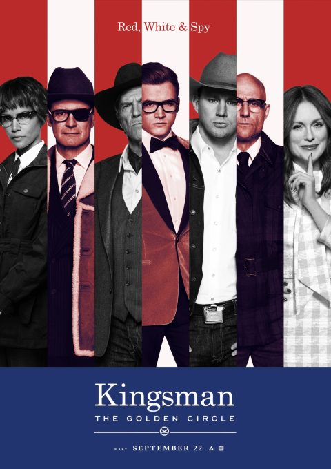 Kingsman: The Secret Circle