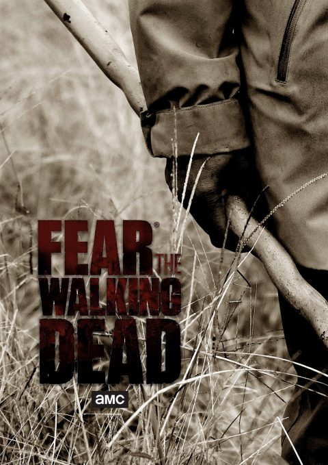 Poster Fear TWD S4 – Cane of life #FTWD-ES