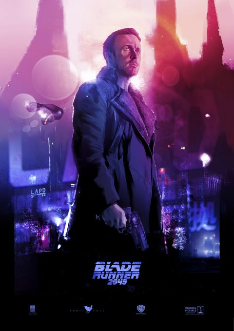 Blade Runner 2049 – Officer K Version