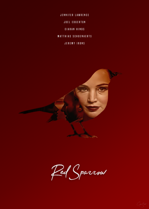 Red Sparrow (v2)
