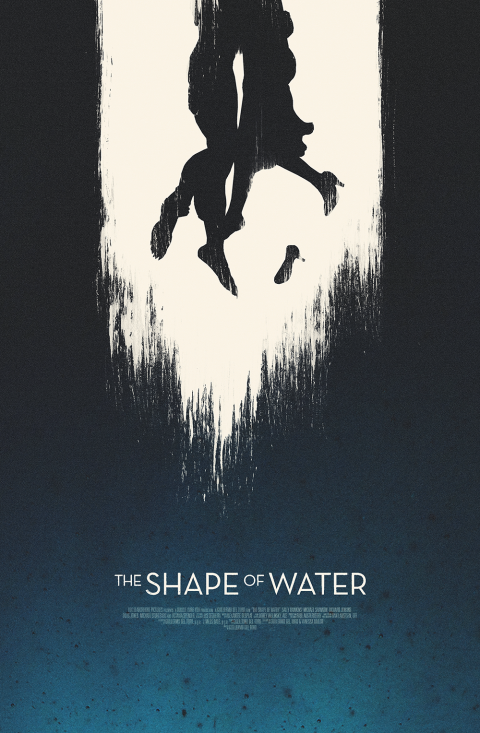 Oscars 2018: The Shape of Water