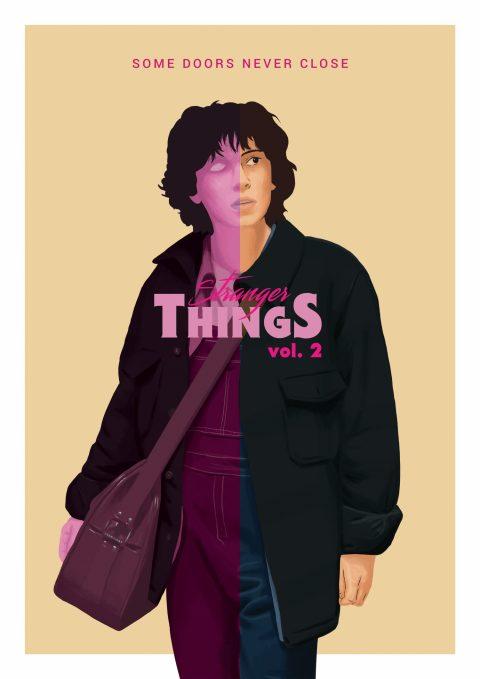 Stranger Things vol.2