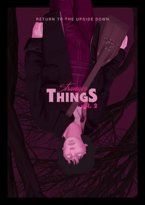 Stranger Things vol.2 variant