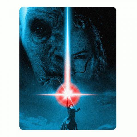 The Last Jedi Poster II
