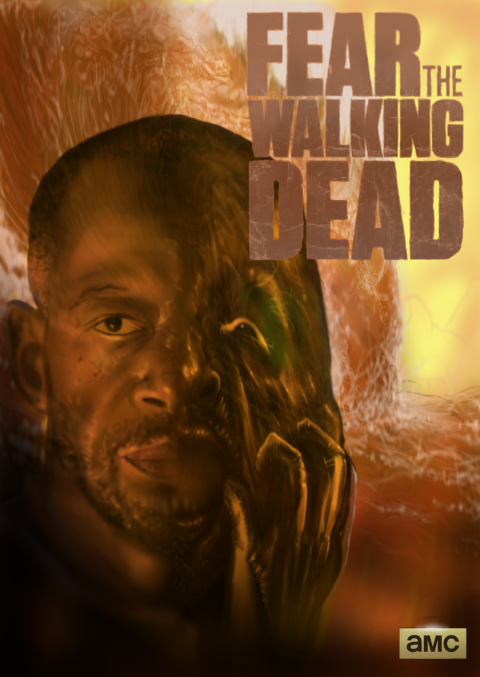 FTWD – The Break