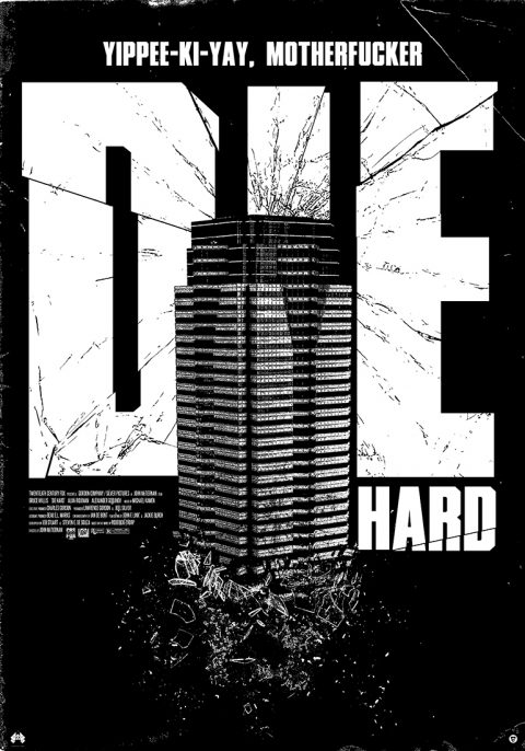 DIE HARD (version 2)